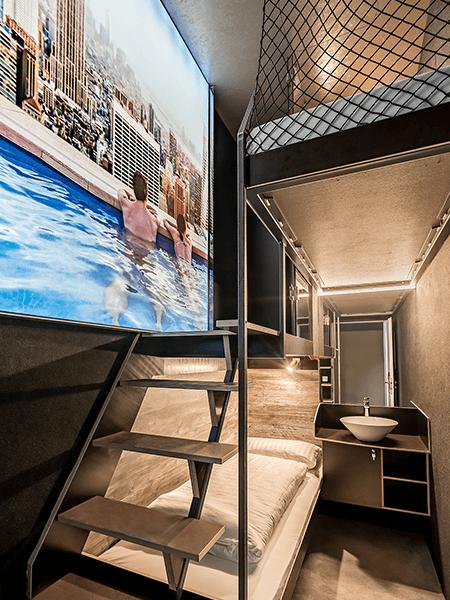 Boxhotel Sleep Smarter Die G 252 Nstige Hotel Alternative